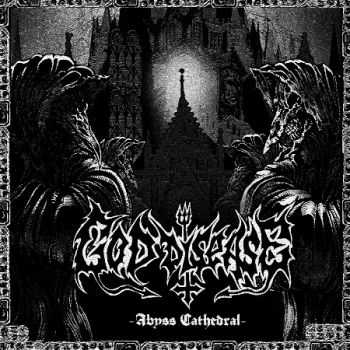 God Disease - Abyss Cathedral (EP) (2014)
