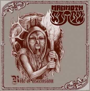 Mammoth Storm - Rite Of Ascension (EP) (2014)