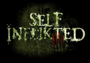Self Inflikted - Abused (EP) (2013)