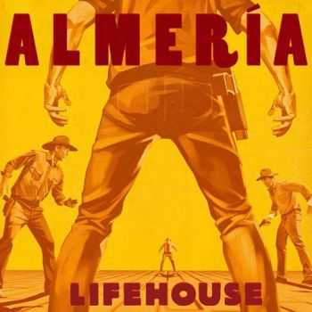 Lifehouse - Almeria (Deluxe Edition) (2012)