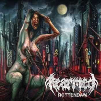 Re-Armed - Rottendam (2014)