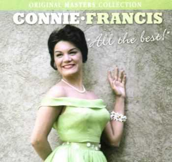 Connie Francis - All The Best (2010) HQ