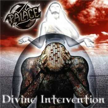 Palace - Divine Intervention (2008) LOSSLESS+MP3