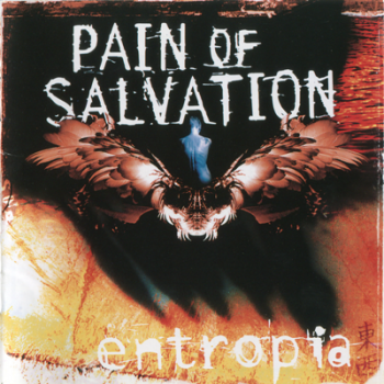 Pain Of Salvation - Entropia [Japanese Edition] (1997)
