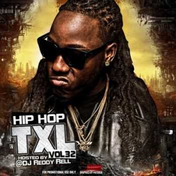 Hip Hop TXL Vol.32 (2014)