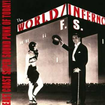 The World-Inferno Friendship Society - East Coast Supersound Punk of Today [Compilation] (2000)