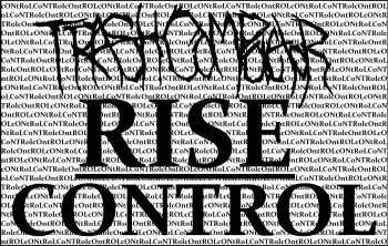 Trash Compactor - Rise Over Control (2014)
