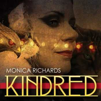 Monica Richards - Kindred (2013)