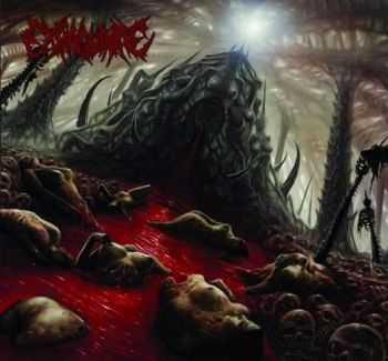 Exsanguinate - Disintegration Through Ritualistic Torture (2013)