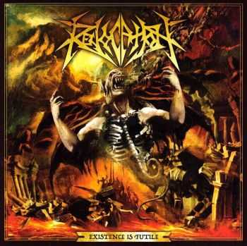 Revocation - Existence Is Futile (2009)
