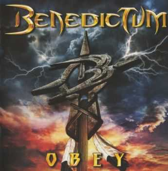 Benedictum - Obey (2013) Lossless