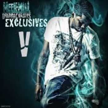 Meek Mill - Dreamers Exclusives 5 (2014)