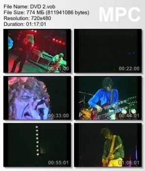 "Led Zeppelin - Knebworth ""Return Of Dinosaurs"" (2 DVD5) 1979 (2004)"