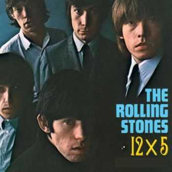 The Rolling Stones - 12�5 (1965) Mp3 + Lossless