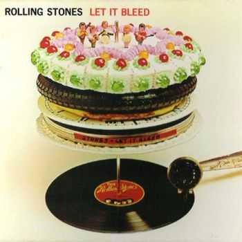 The Rolling Stones - Let It Bleed (1969) Mp3 + Lossless