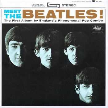 The Beatles - The U.S. Albums: Meet The Beatles! (2014) HQ
