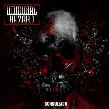 Immoral Hazard - Convulsion (2014)