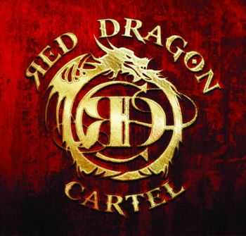 Red Dragon Cartel - Red Dragon Cartel [Japanese Edition] (2014)