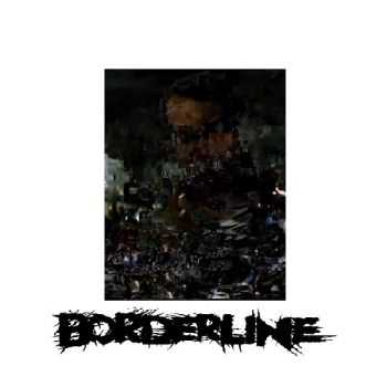 Borderline - S-T LP (2013)