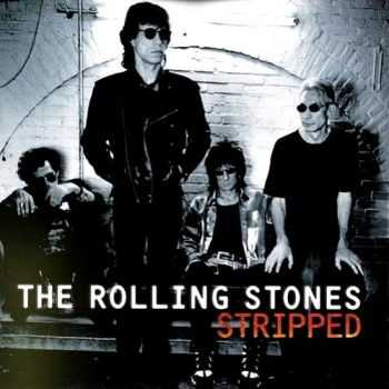 The Rolling Stones - Stripped (Live) (1995) Mp3 + Lossless