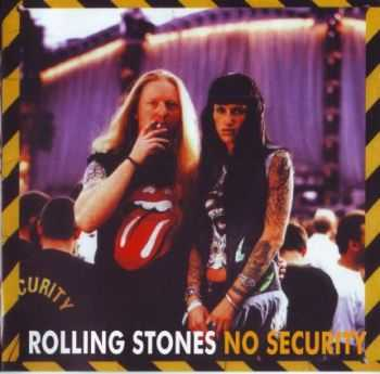 The Rolling Stones - No Security (1998) Mp3 + Lossless