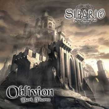Sipario Power Metal Act - Oblivion: Dark Thorns (2014)