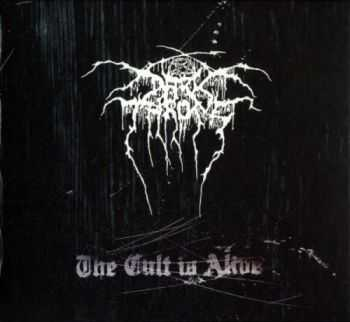 Darkthrone - The Cult Is Alive (2006) [Limited Edition] [LOSSLESS]