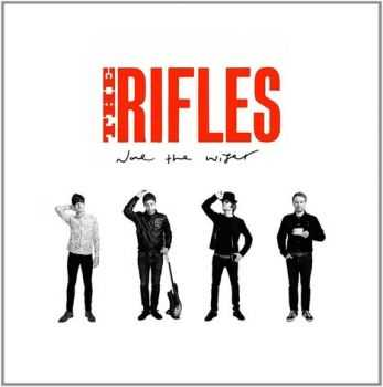 The Rifles - None the Wiser (2014)