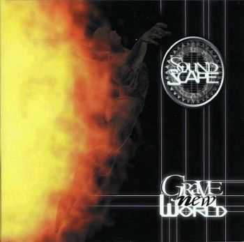 Soundscape - Grave New World (2009)