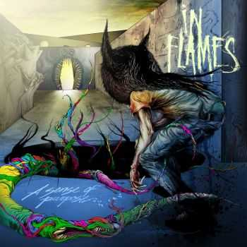 In Flames - A Sense Of Purpose (Japanese Edition) (2010)