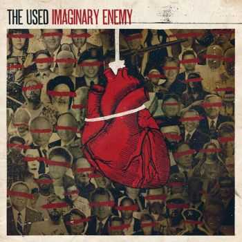 The Used - Cry (Single) (2014)
