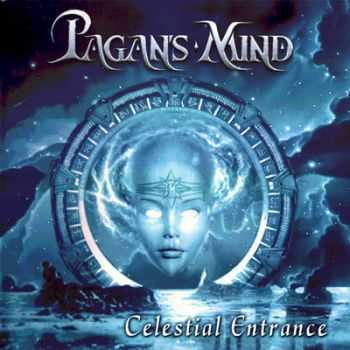 Pagan's Mind - Celestial Entrance (2002) Mp3 + Lossless