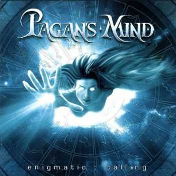 Pagan's Mind - Enigmatic : Calling (2005) Mp3 + Lossless