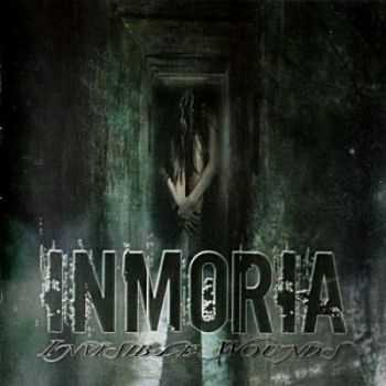 Inmoria - Invisible Wounds (2009)