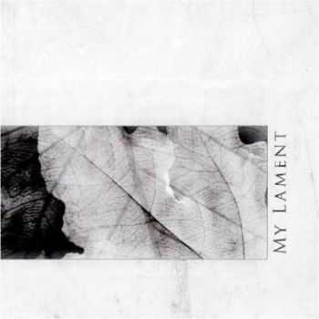 My Lament - Broken Leaf (2009)