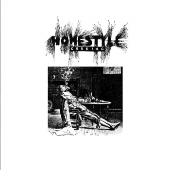 Homestyle Cooking - DEMO (2014)