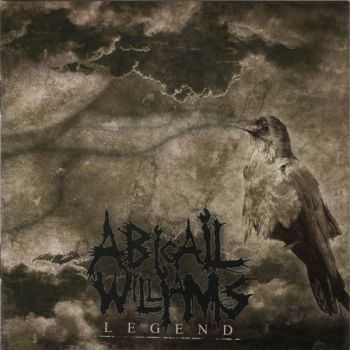 Abigail Williams - Legend (2007) [EP] [LOSSLESS]