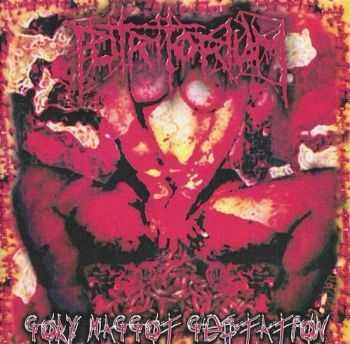 Putritorium - Gory Maggot Gestation (Demo) (2004)