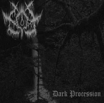 Xerbittert - Dark Procession (2010)