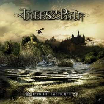 Tales of Pain - Into the Labyrinth (2014)