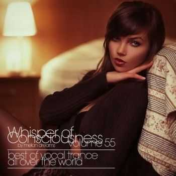 VA - Whisper of Consciousness Volume 55 (2014)