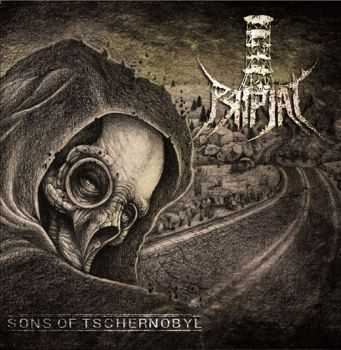 Pripjat - Sons Of Tschernobyl (2014)