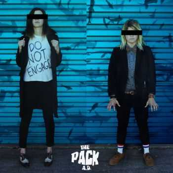 The Pack A D - Do Not Engage (2014)