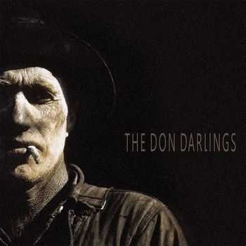 The Don Darlings - The Don Darlings 2013
