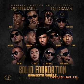 Quality Control Music - Solid Foundation (2014)