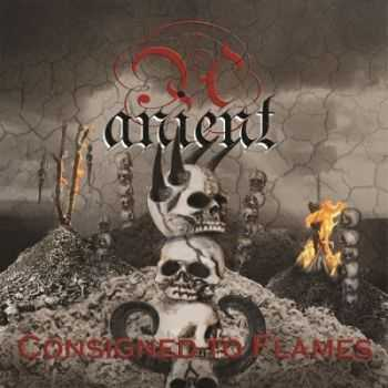 Anient - Consigned to Flames (2014)