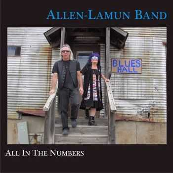 Allen-Lamun Band - All In The Numbers 2013