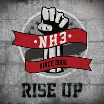 NH3 - Rise Up (2013)
