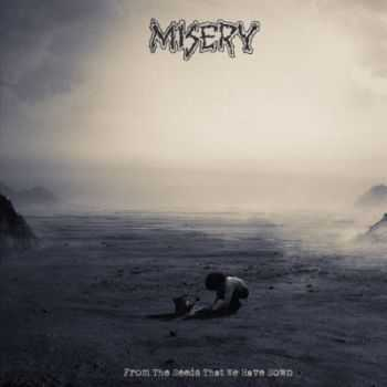 Misery - The Beginning (2014)