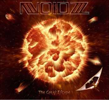 Noidz - The Great Escape (2008)